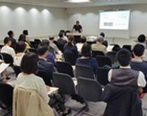 SINKa参加者評価型ビジネスプランプレゼンテーションVol.65(参プレ) 6月13日(火)の写真です
