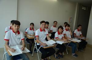 ソーシャルビジネス研究会  「人手不足でお困りではありませんか?アジアの人材をマッチングします!」の写真です