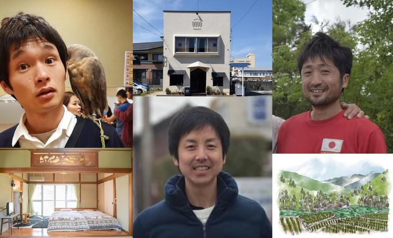 新価値ある地域コミュニティの核となるゲストハウス!~九州ネットワーク化でホームシェアリング時代を勝ち抜こう!~【ソーシャルビジネス研究会 ゲストハウス編!】 の写真です
