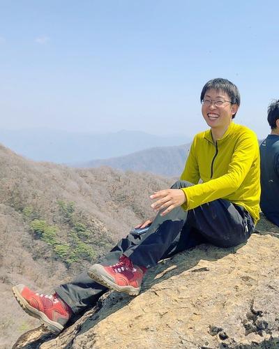 「地域のつながりを生む歩く道~40年歩き続けられた九州自然歩道~」 【ソーシャルビジネス研究会】の写真です