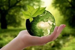 グリーン購入セミナーin福岡 「グリーン購入とSDGsの実践的な取組を学ぶ」(広報協力)の写真です