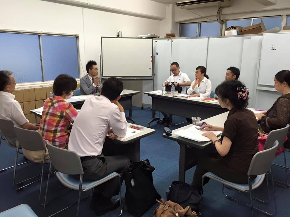 第20回「ドラッカーとソーシャルビジネス経営戦略研究会」