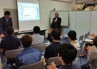 SINKa参加者評価型ビジネスプランプレゼンテーションVol.67