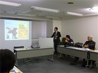 """【開催報告】ソーシャルビジネス講座2日目の写真です"""""""