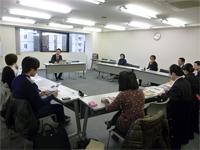 """【開催報告】ソーシャルビジネス講座3日目の写真です"""""""