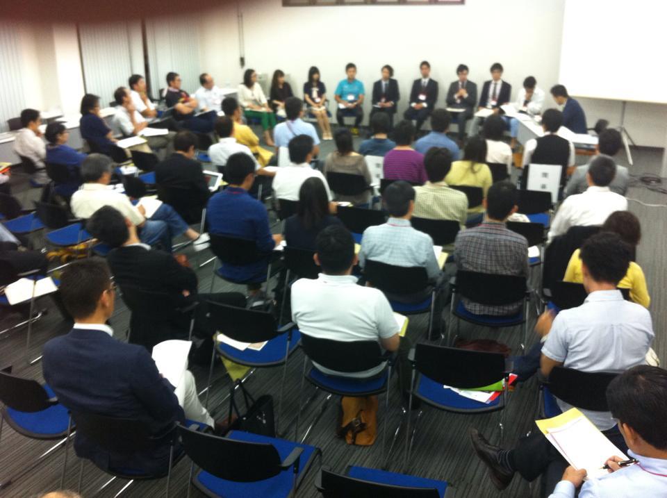 <終了しました>~なぜ優れた経営者は、ドラッカーを学び続けるのか~「ドラッカーとSB経営戦略研究会オープンセミナー」